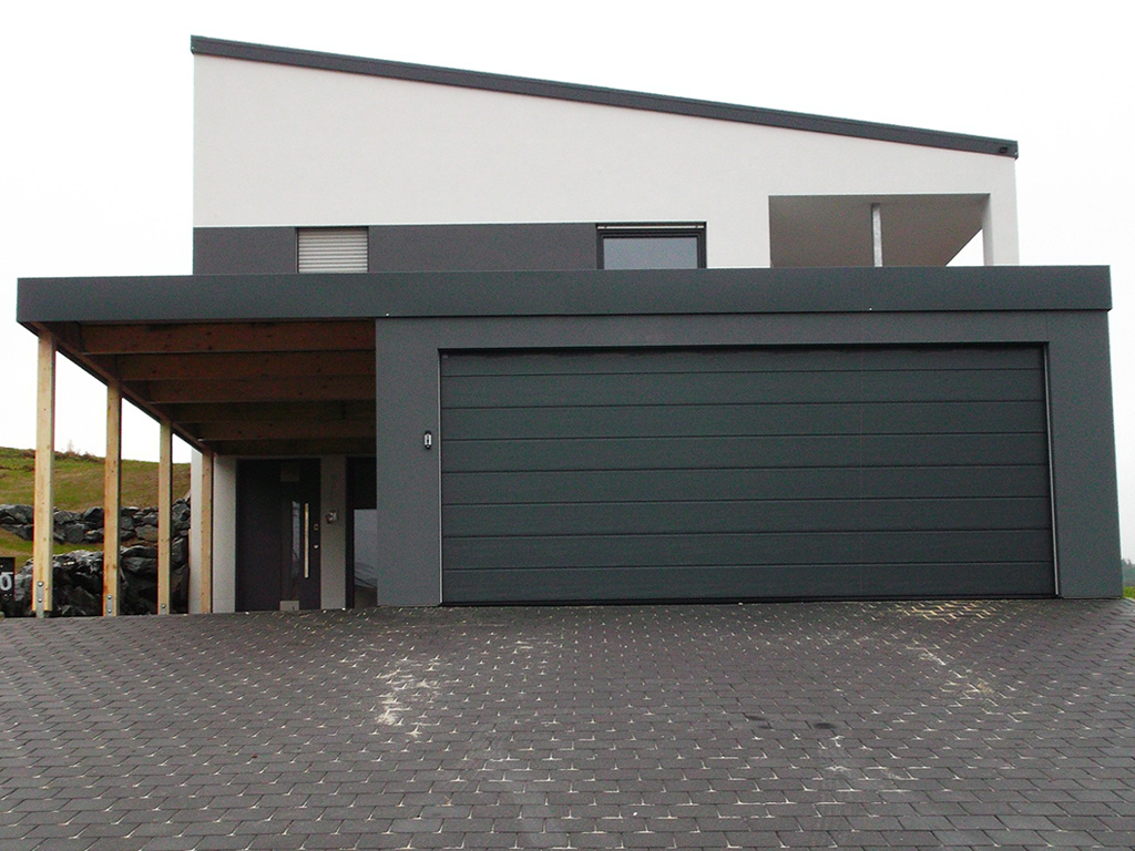 garage mit carport und abstellraum garage mit carport und abstellraum fertig doppelgarage nett. Black Bedroom Furniture Sets. Home Design Ideas